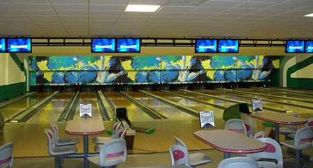 Lanes picture 2012